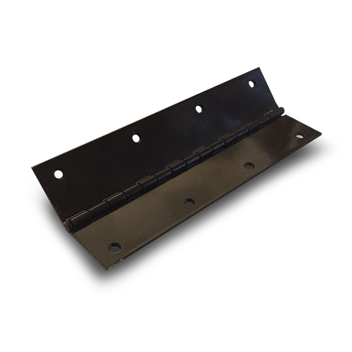 Continuous Hinge | Custom Heavy Duty Continuous Hinges